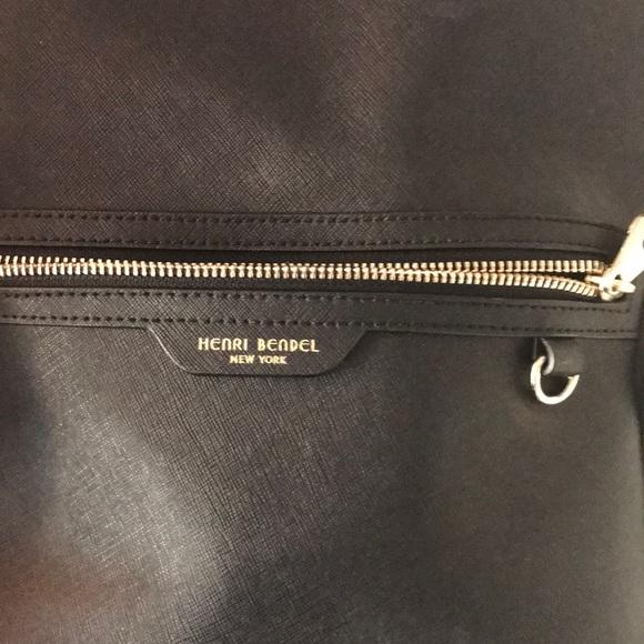 41233cdbf376 henri bendel Handbags - Henri Bendel w57th Travel backpack
